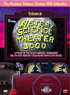 MST3000: Vo6 - Teenagers From Outer Space