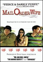 cover: Mail Order Wife (2004)