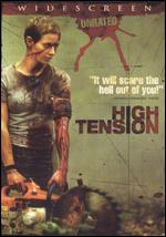 cover: High Tension (US release)