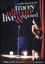 cover: Ullman, Tracey Live & Exposed