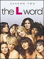 cover: L Word, The: 2nd Season - d1/4