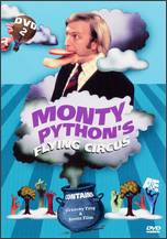 cover: Monty Python's Flying Circus: V02