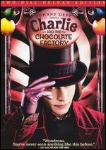cover: Charlie and the Chocolate Factory (2d Deluxe Ed)