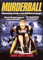 cover: Murderball