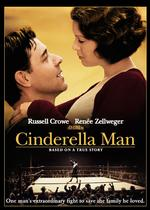 cover: Cinderella Man (2005)