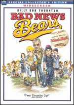cover: Bad News Bears, The (2005)