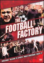 cover: Football Factory, The