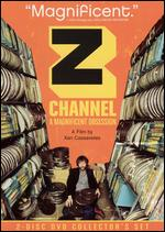 cover: Z Channel: A Magnificent Obsession