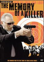 cover: Memory of a Killer, The (The Alzeheimer Affair)