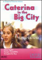 cover: Caterina in the Big City