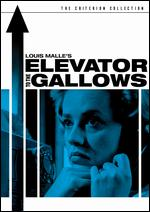 cover: Elevator to the Gallows (2d-Criterion)