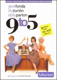 cover: 9 to 5