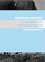 cover: Peripheral Produce No. 10 All-Time Greatest Hits