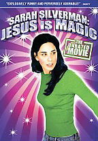 cover: Silverman, Sarah: Jesus is Magic
