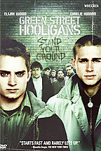 cover: Green Street Hooligans