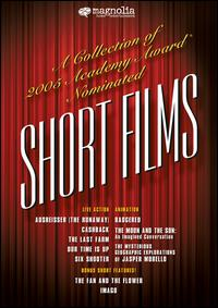 cover: 2005 Academy Award Nominated Short Films