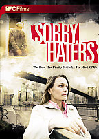 cover: Sorry, Haters