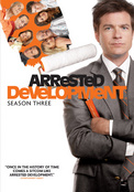 cover: Arrested Development: 3rd Season - d1/2