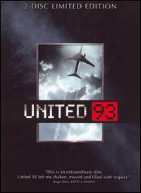 cover: United 93 (2d Limited Edition)