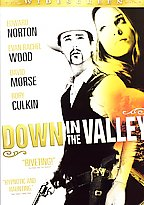cover: Down in the Valley