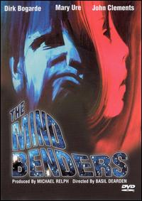 cover: Mind Benders, The (1963)