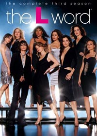 cover: L Word, The: 3rd Season, d1/4