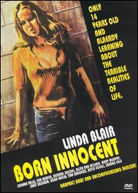 cover: Born Innocent