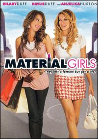 cover: Material Girls