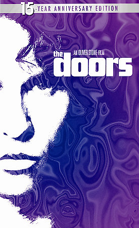 cover: Doors, The (2d-15th Anniversary Edition)