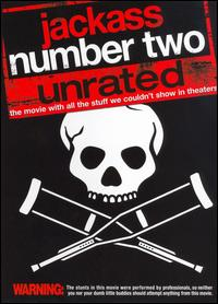cover: Jackass Number Two