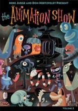 cover: Animation Show, The Vol. 2