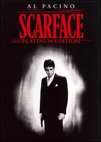 cover: Scarface (1983- 2d Platinum Edition)