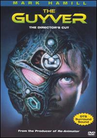 cover: Guyver, The (Director's Cut)