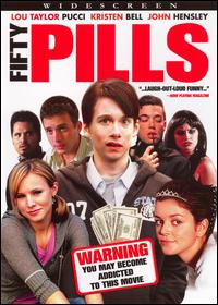 cover: Fifty Pills