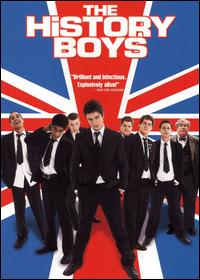 cover: History Boys, The