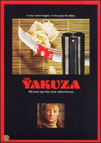 cover: Yakuza, The (1975)