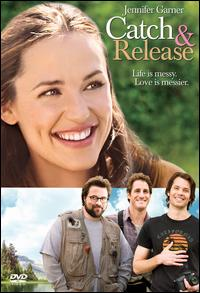 cover: Catch & Release (2007)