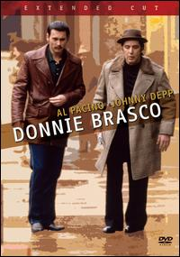 cover: Donnie Brasco (Extended Cut)