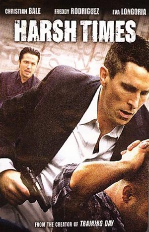 cover: Harsh Times (2005)