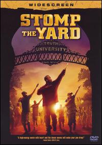 cover: Stomp the Yard