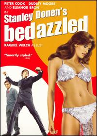 cover: Bedazzled (1967)