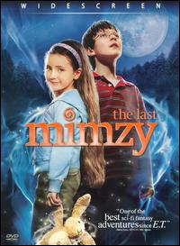 cover: Last Mimzy, The