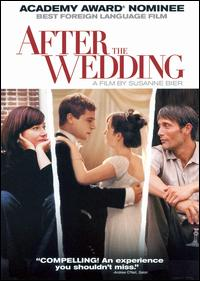 cover: After the Wedding (Efter Brylluppet)