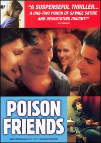 cover: Poison Friends (Les Amities Malefiques)
