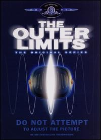 cover: Outer Limits (Original Series): 1st Season - d1/4