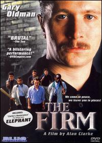 cover: Firm, The + Elephant