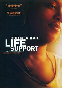 cover: Life Support (Queen Latifah)
