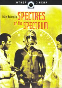 cover: Spectres of the Spectrum