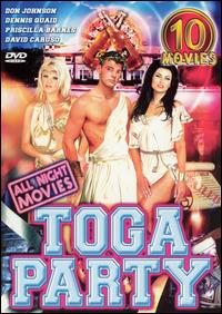 cover: Toga Party (5d-10 movie set)