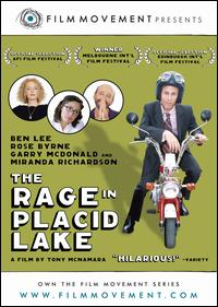 cover: Rage in Placid Lake, The